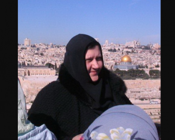 Монахиня Евфросинья назвала мать-мусульманку примером для всех православных (ВИДЕО)