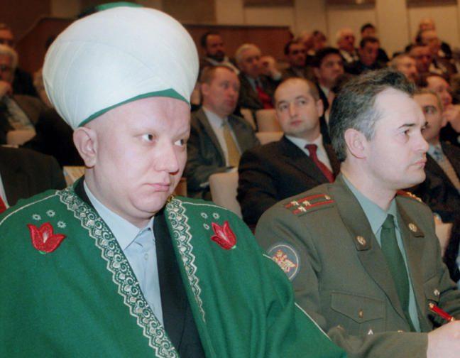Почему вздрагивают российские муфтии-государственники