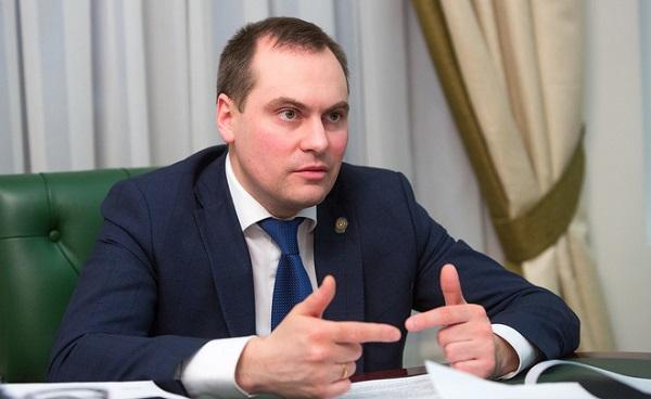 В Совфеде рассказали о героическом поступке нового премьера Дагестана