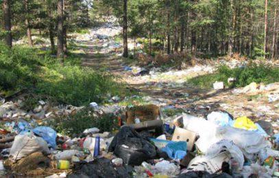 Генпрокуратура рассказала о жуткой ситуации с экологией в Дагестане