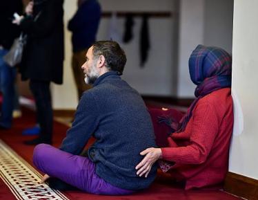 Столичная мечеть дала неожиданный ответ антиисламскому террору