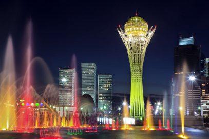Казахстан сделал ставку на принцип верховенства права по британской модели