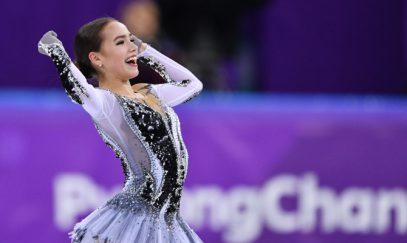Юная татарка принесла России первое золото Олимпиады-2018
