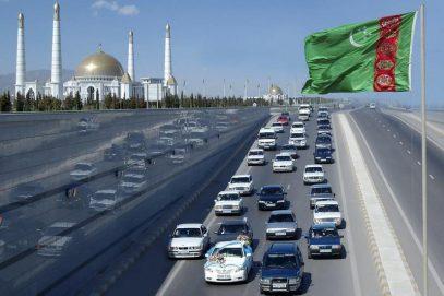 В Туркмении беспрецедентно изменилась ситуация с бензином