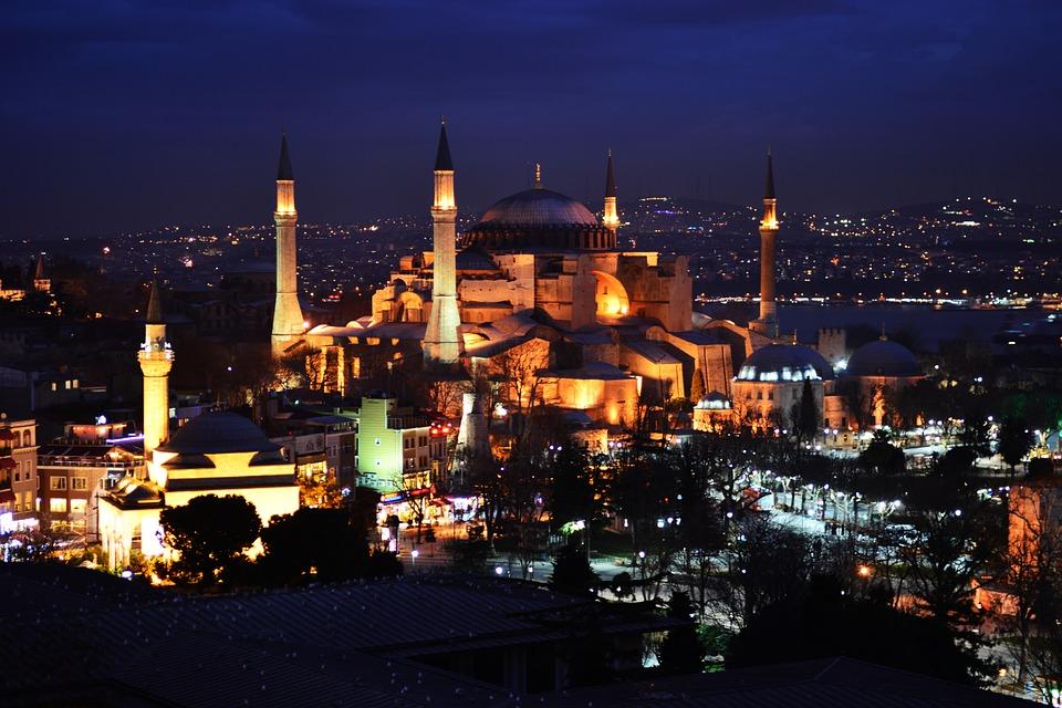 частные гиды в Турции
