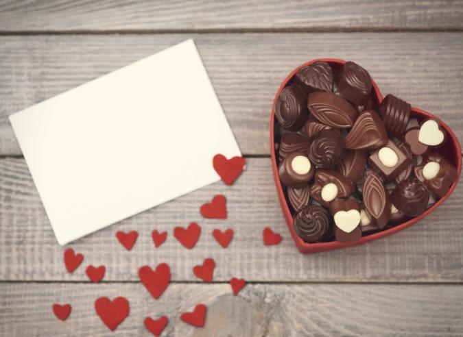 Молодых мусульман искушают «халяльным Валентином»