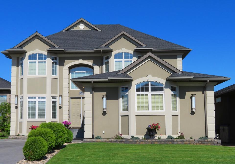 Плюсы решения о строительстве современного каркасного дома