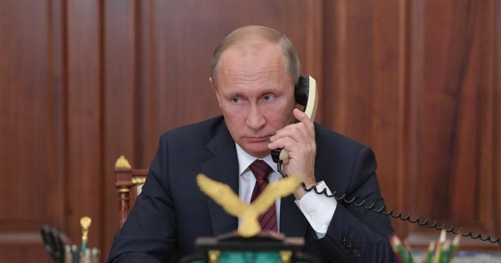 Путин и Эрдоган систематически общаются по телефону