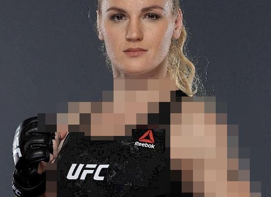 Боец UFC Валентина Шевченко покорила зрителей зажигательной лезгинкой (ВИДЕО)