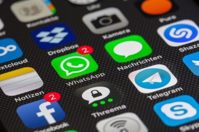 WhatsApp – плюсы и тонкости популярного мессенджера