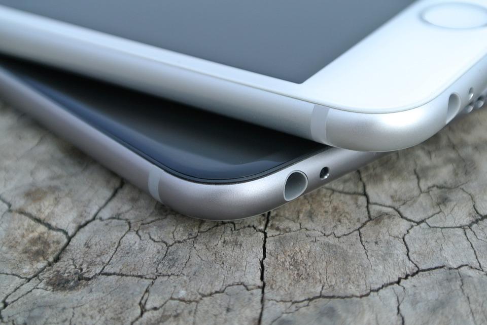 Недорогой ремонт iPhone 8, 8 Plus