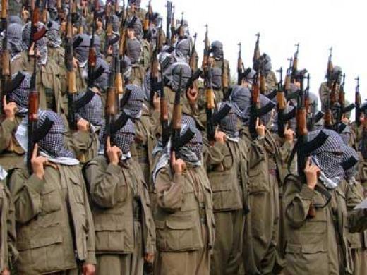 Эрдоган призвал Вашингтон остановить «театр» ИГИЛ* вСирии