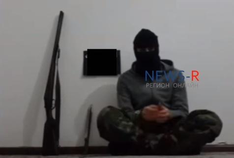 Расстрелявший прихожан в Кизляре записал видео перед атакой