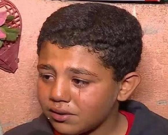 Сайт по продаже детей вызвал шок в Египте