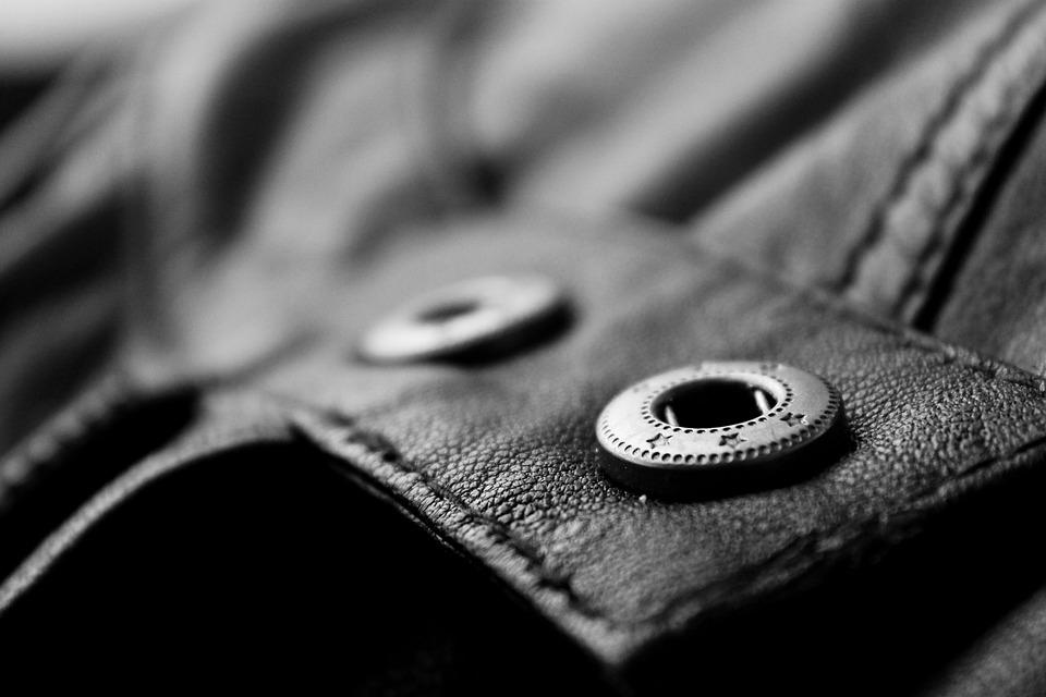 Плюсы и особенности выбора мужских курток из кожи