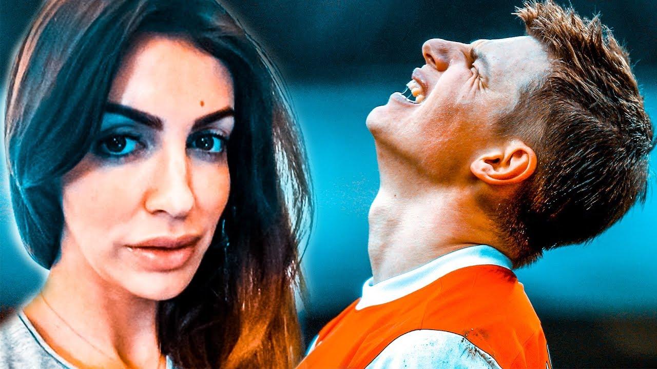 Жене российского футболиста грозит тюрьма в Казахстане