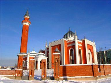 Мусульмане Иваново распахнут перед горожанами свои двери