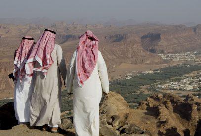 Саудовская Аравия претендует на звание атомного гиганта