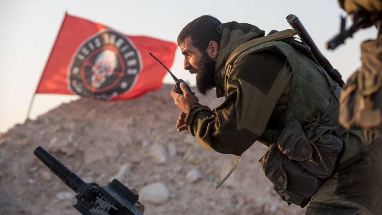 «Охотники на ИГИЛ»