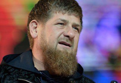Кадыров жестко отреагировал на расстрел людей в Кизляре