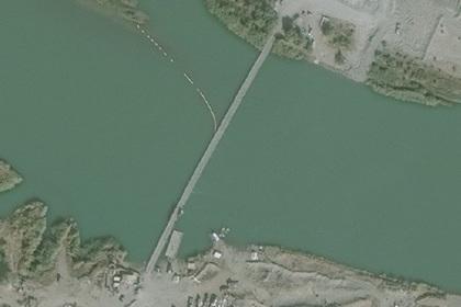 США приложили руку к обрушению российского моста в Сирии – СМИ