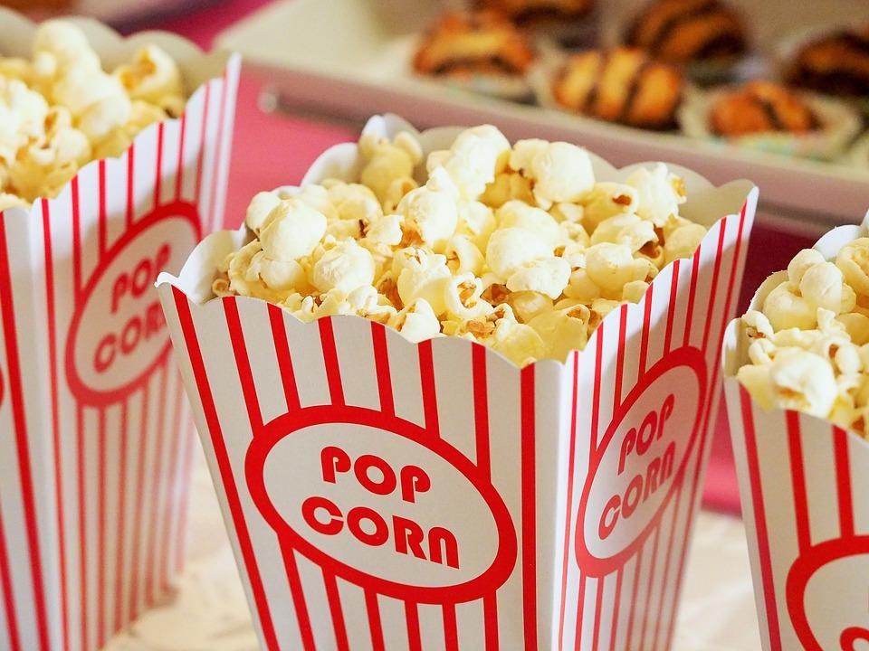 Комфортный просмотр интересных фильмов в Сети