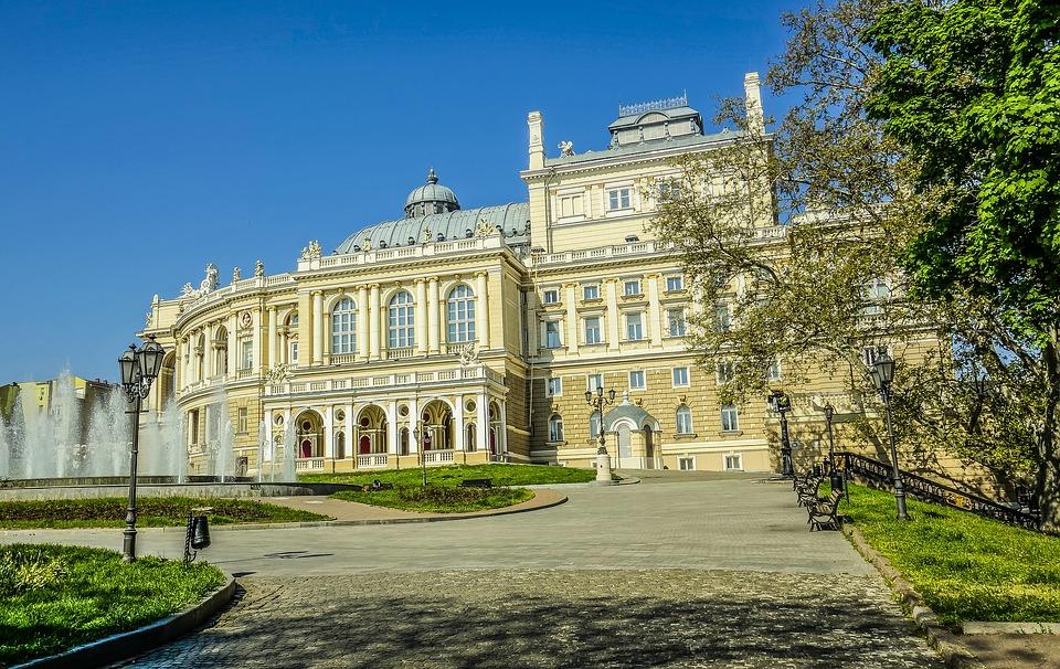 Что отличает отдых в неповторимой Одессе?