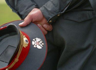 Удар полицейским в Татарстане оценили в тысячу рублей