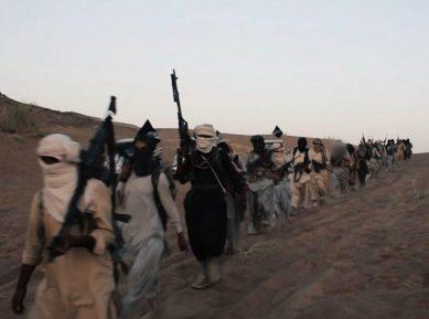 Турецкие и узбекские силовики не оставили шансов игиловцам