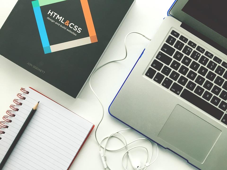 Выбор подходящего сайта и его создание в веб-студии