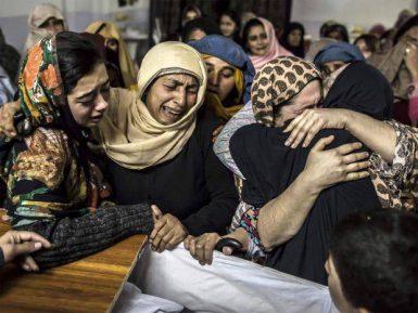 Мертвые младенцы обеспечили Пакистану антилидерство