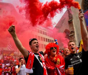 Фанаты «Ливерпуля» пообещали массово принять ислам при одном условии