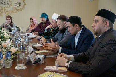 Глава совета улемов Татарстана призвал повысить ставки на приданое