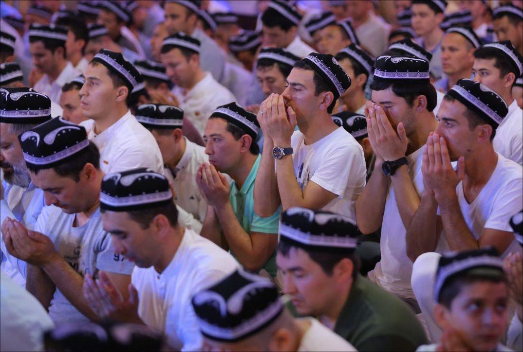 В Узбекистане пересмотрят составленные при Каримове «черные списки» мусульман