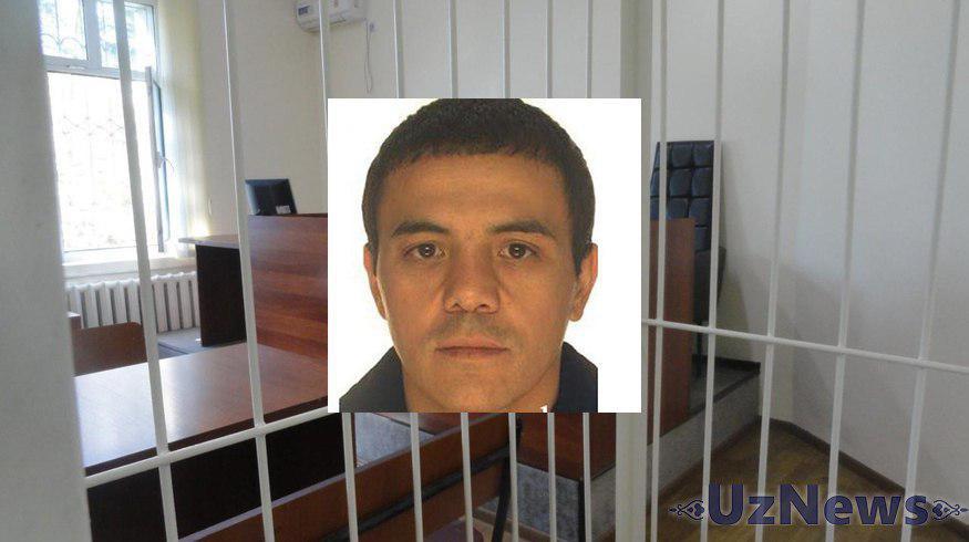 В Ташкенте судят  криминального «авторитета» – «смотрящего» за городом
