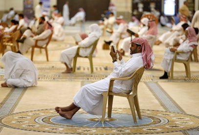 По стопам кардинала Ришелье. Саудовские улемы и «благо государства»