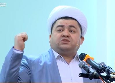 Узбекский имам – о земляках-мигрантах: «лентяи чистят в России туалеты» и «наливают водку»