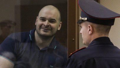 Мосгорсуд: 6 лет тюрьмы достаточно за убийство и избиения мигрантов