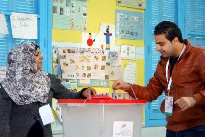Политические выборы в исламе
