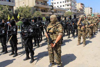 Турция ответила на обвинения в срыве операции против ИГИЛ