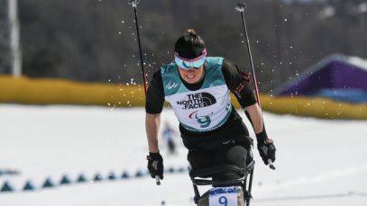 Спортсменка из Татарстана принесла России две медали Паралимпиады