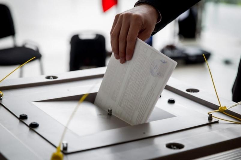 Молодые мусульмане пообещали, что явятся 18 марта на избирательные участки и проголосуют за того кандидата, который по их мнению наиболее близок к мусульманам.
