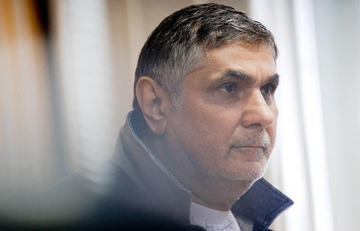 Захарий Калашов получил 9 лет и 10 месяцев строгого режима
