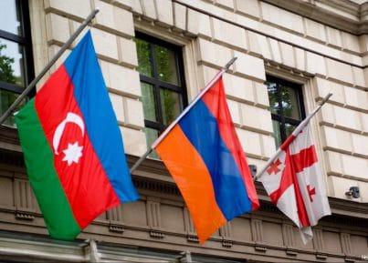 """Азербайджан – последняя """"восточная деспотия"""" в Закавказье"""