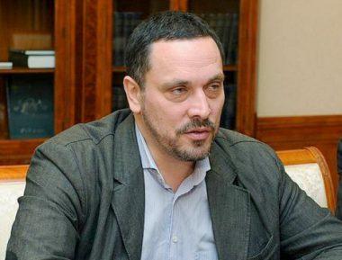 Максим Шевченко может выдвинуть свою кандидатуру на выборах мэра Москвы (ВИДЕО)