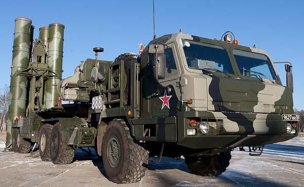 Генерал сказал, чем купленные Турцией С-400 страшны НАТО