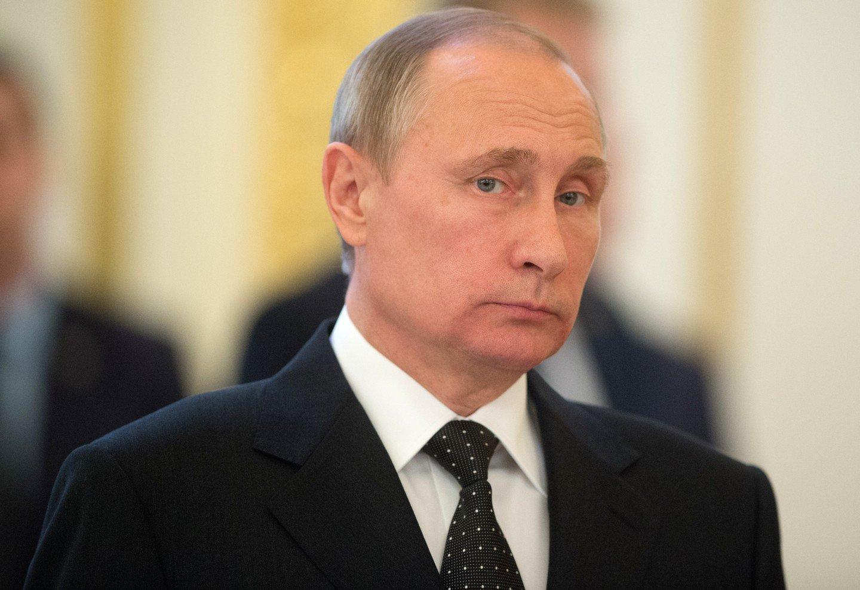 В Турции раскрыли программу визита Путина