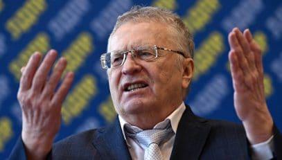 Жириновский нацелился на мусульман и заговорил на их языке