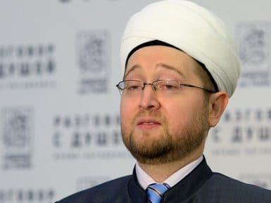 Муфтий: Бедных фанатов из Египта, приехавших на ЧМ, можно разместить в квартирах мусульман