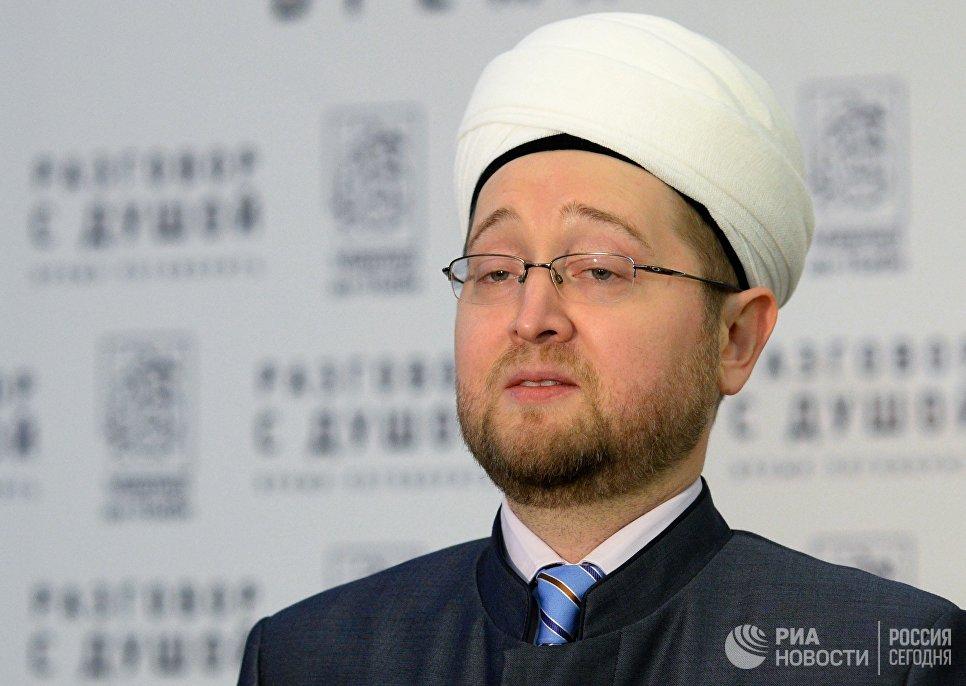 Ильдар Аляутдинов. Фото: РИА Новости